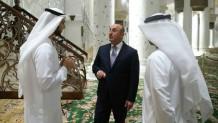 Dubai Türkiye'ye büyükelçi gönderiyor