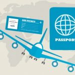 blue-aireplane-and-passport-with-world-map_23-2147491581